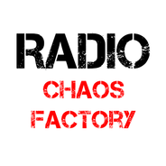 Radio Chaos Factory-Logo