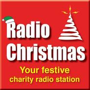 Radio Christmas-Logo