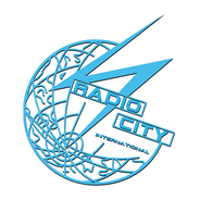 Radio City International-Logo