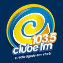 Rádio Clube 103.5-Logo