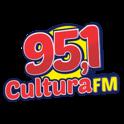 Radio Cultura FM 95.1-Logo