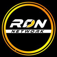 Radio Dance Network RDN-Logo