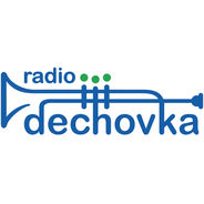 Radio Dechovka-Logo
