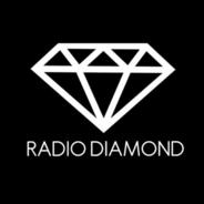 Radio Diamond-Logo