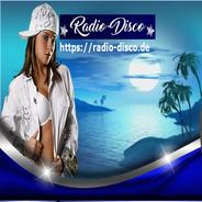 Radio Disco-Logo