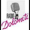 Radio Dolomiti-Logo