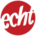 Radio ECHT-Logo