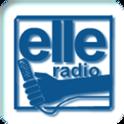 Radio Elle-Logo