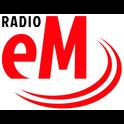 Radio eM Katowice-Logo