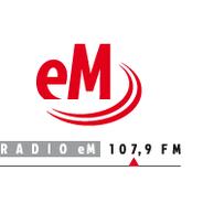 Radio eM 107.9-Logo