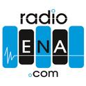 Radio ENA-Logo