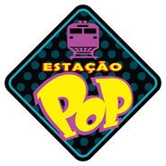 Rádio Estação Pop-Logo
