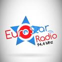 Radio Eurostar 94.5-Logo
