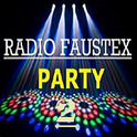 RADIO FAUSTEX-Logo