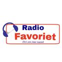 Radio Favoriet-Logo