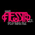 Radio Fiessta 90.9-Logo