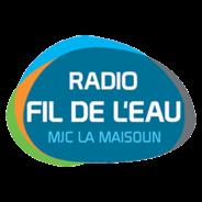 Radio Fil de l'Eau-Logo
