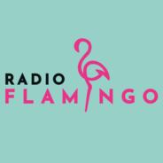 Radio Flamingo-Logo