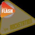 Radio Flash-Logo