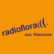 radio flora-Logo