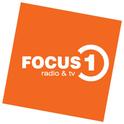 Radio Focus 105.0-Logo
