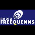 Radio Freequenns-Logo