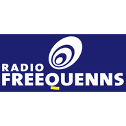 Radio Freequenns-Logo