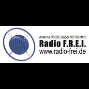 Radio F.R.E.I.-Logo