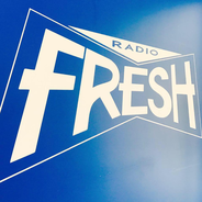 Radio Fresh 91.3-Logo