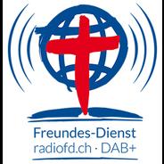 Radio Freundes-Dienst-Logo