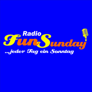 Radio FunSunday-Logo