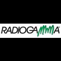 Radio Gamma Savignano-Logo