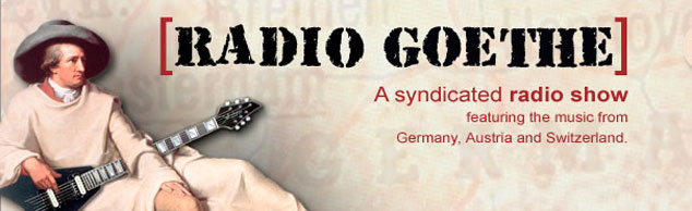 Mit Radio Goethe bringt Bundeverdienstkreuzträger Arndt Peltner deutschsprachige Musik nach Übersee