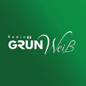 Radio Grün Weiß-Logo