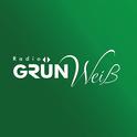 Radio Grün Weiß-Logo