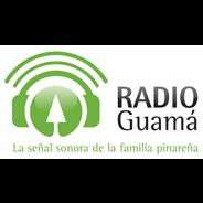 Radio Guamá-Logo