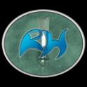 Radio Halsnæs-Logo