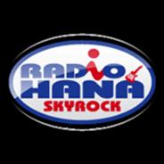 Radio Haná Skyrock-Logo