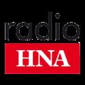 Radio HNA-Logo