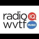 Radio IQ WVTF-Logo