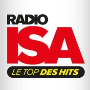 Radio Isa-Logo