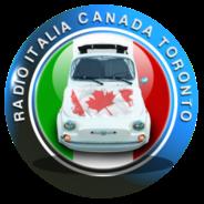 Radio Italia Canada-Logo