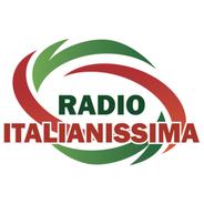 Radio Italianissima-Logo