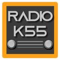 Radio K55-Logo