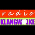 Radio Klangwolke-Logo