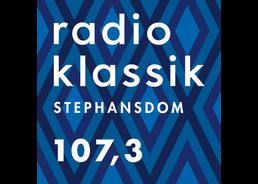 Internetradio-Tipp: Radio Klassik Stephansdom-Logo