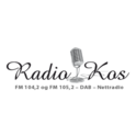 Radio Kos-Logo
