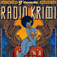 Radio Krimi-Logo