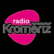 Radio Krom??íž-Logo