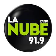 Radio La Nube-Logo